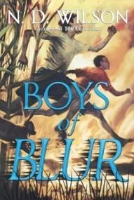 The Boys of Blur
