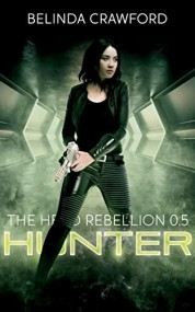 Hunter (The Hero Rebellion 0.5)
