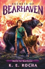 Battle for Bearhaven (Secrets of Bearhaven #4)