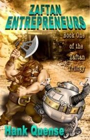 Zaftan Entrepreneurs