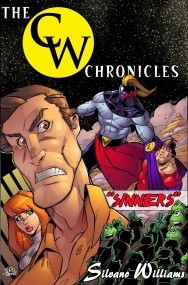 "The CW Chronicles: ""Sinners"""