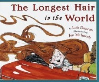 The Longest Hair in the World