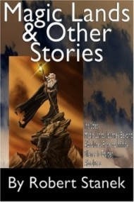Magic Lands and Other Stories (Magic Lands)