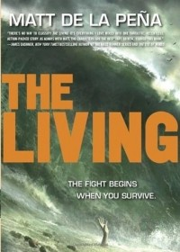 The Living (The Living #1)