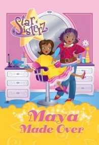 Star Sisterz: Maya Made Over