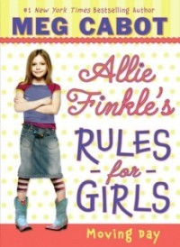 Moving Day (Allie Finkle's Rules for Girls #1)
