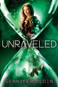Unraveled (Crewel World #3)