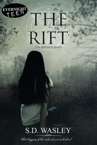 The Rift (The Seventh Series Book 2)