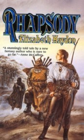 Rhapsody: Child of Blood (Symphony of Ages #1)
