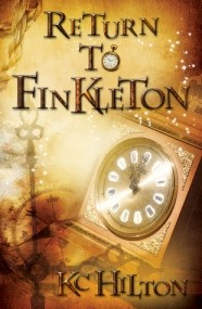 Return to Finkleton (Finkleton #2)