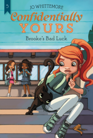 Confidentally Yours #5: Brooke's Bad Luck