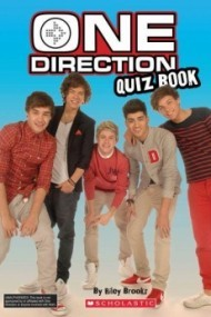 One Direction: Quiz Book