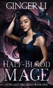 Half-Blood Mage