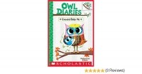 Eva and Baby Mo: A Branches Book (Owl Diaries #10)