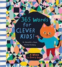 365 Words for Clever Kids!