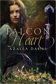 Falcon Heart (Chronicle Series #1)