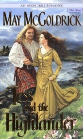 Tess and the Highlander (MacPherson Clan #6)