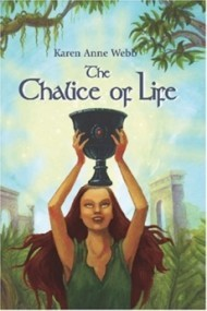 The Chalice of Life (Adventurers of the Carotian Union #1)