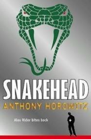 Snakehead (Alex Rider #7)