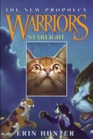 Starlight (Warriors: The New Prophecy #4)