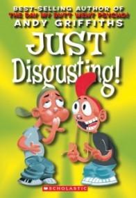Just Disgusting! (Just series)