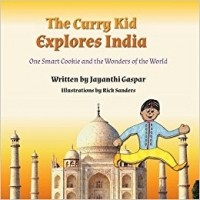 The Curry Kid Explores India
