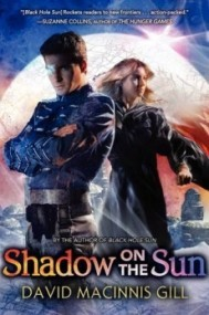 Shadow on the Sun (Black Hole Sun #3)