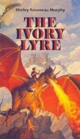 The Ivory Lyre (Dragonbards #2)