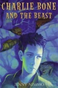 Charlie Bone and the Beast (The Children of the Red King #6)