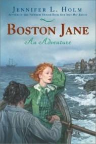 Boston Jane: An Adventure (Boston Jane #1)