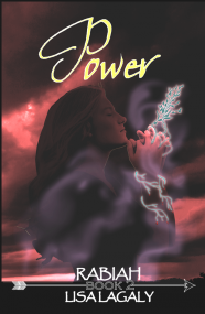 Rabiah Book 2: Power