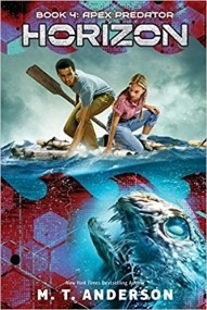 Apex Predator (Horizon, Book 4)
