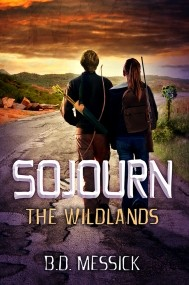 Sojourn - The Wildlands