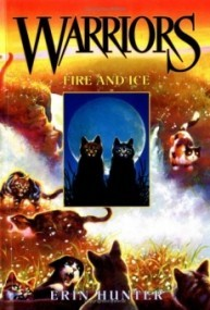 Fire and Ice (Warriors #2)