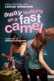 Away Laughing on a Fast Camel: Even More Confessions of Georgia Nicolson (Confessions of Georgia Nicolson #5)