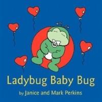 Ladybug Baby Bug