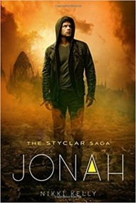 Jonah (The Styclar Saga #3)