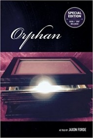 Orphan - Book 2 of the ORB trilogy