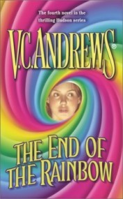 The End of the Rainbow (Hudson #4)