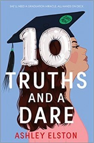 10 Truths and a Dare