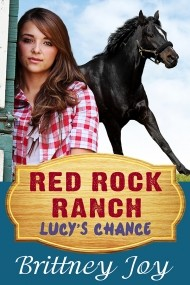 Lucy's Chance (Red Rock Ranch #1)