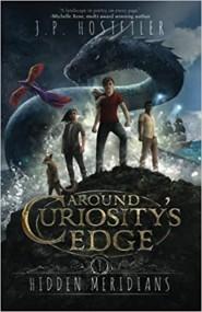 Around Curiosity's Edge: Hidden Meridians