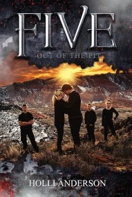 Out of the Pit (Five #2)