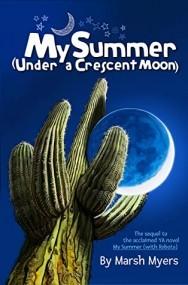 My Summer Under a Crescent Moon
