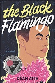 The Black Flamingo