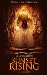 Sunset Rising (Book 1)