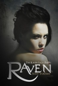 Raven (The Raven Saga #1)