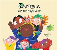 Daniela and the Pirate Girls