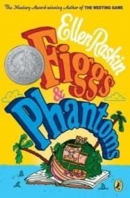 Figgs and Phantoms