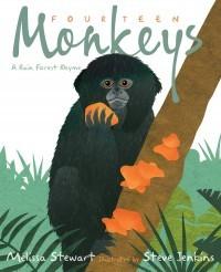 Fourteen Monkeys: A Rain Forest Rhyme